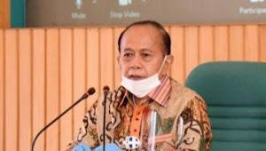 Wakil Ketua MPR RI Sayangkan Industri miras di Indonesia dijual terbuka