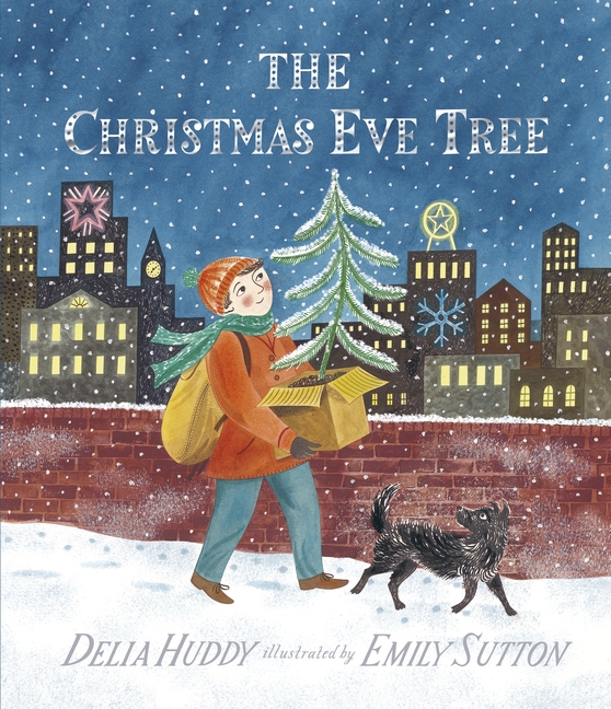 Story Behind Christmas Tree: Picture Book Party: The Story Behind The Christmas Eve Tree