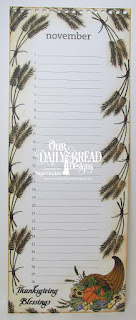 ODBD Give Thanks, ODBD Wheat Mini Set