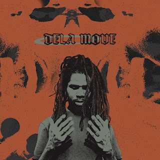 Chronixx, Dela Move, new single, new release, reggae music, reggae single, Dela Splash