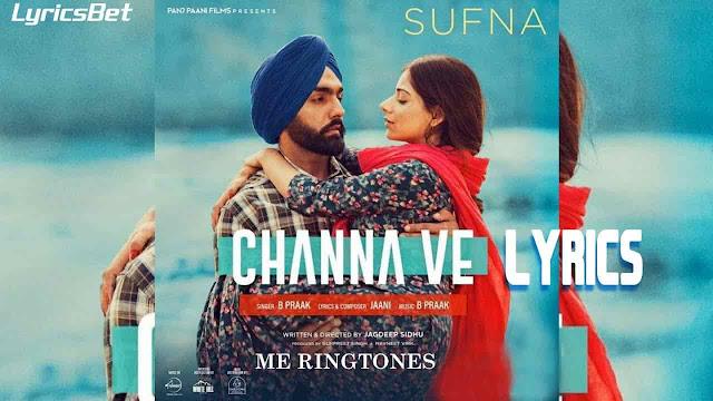 channa ve Lyrics