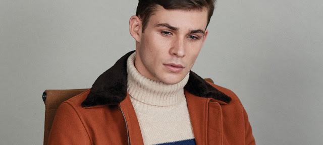 Calitta Blog Moda Masculina Inverno Roupas