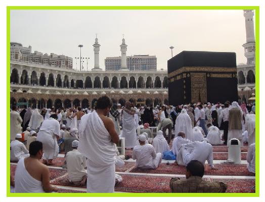 Program Haji ONH Plus