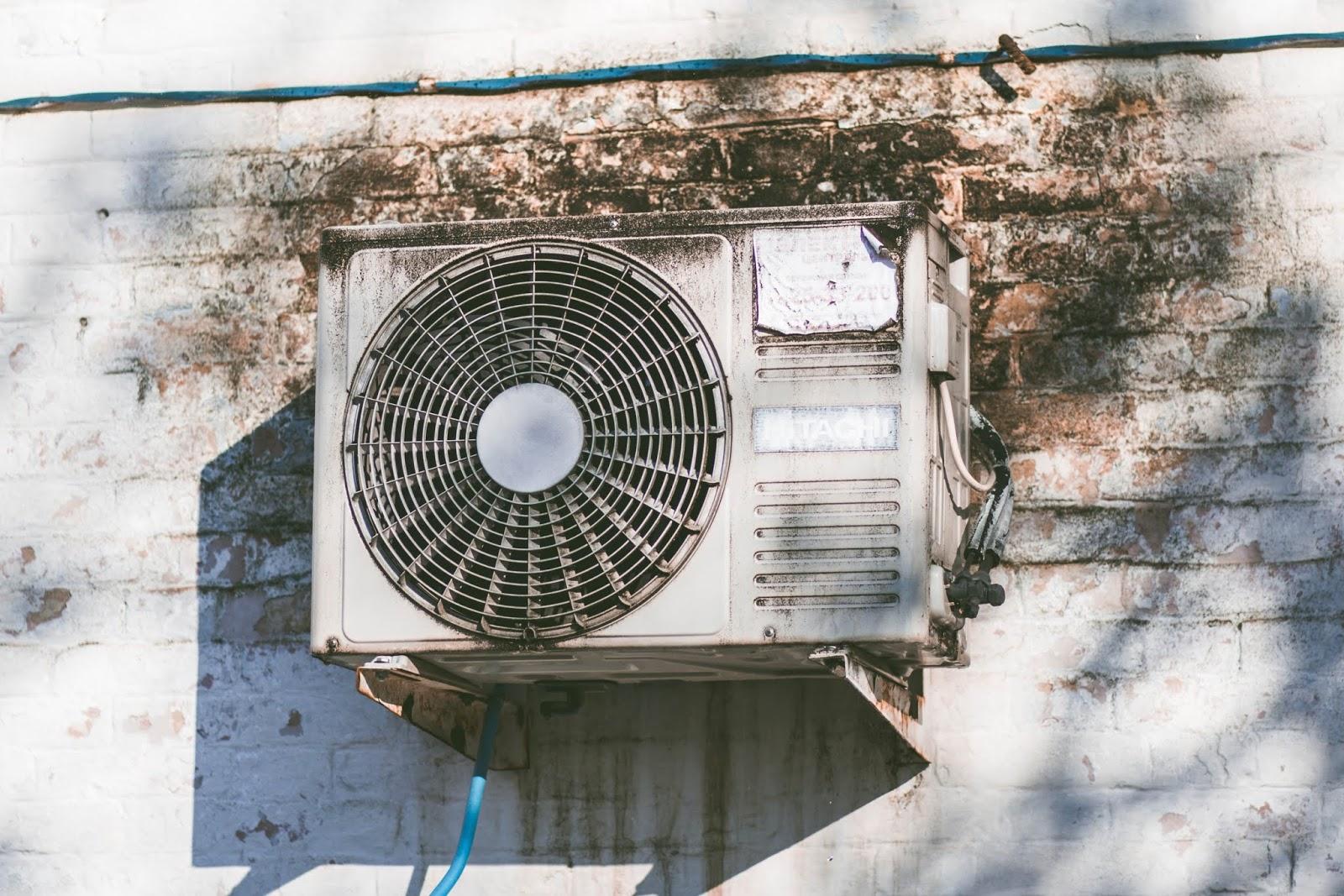 Κορονοϊός και κλιματιστικά: Τι πρέπει να προσέχετε σύμφωνα με το υπουργείο Υγείας