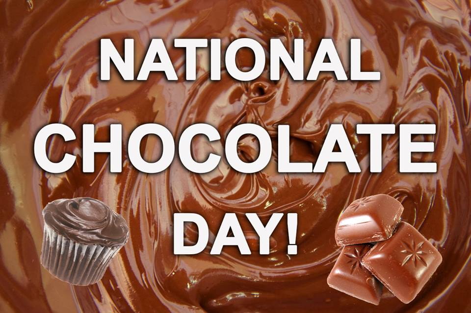 National Chocolate Day Wishes Pics