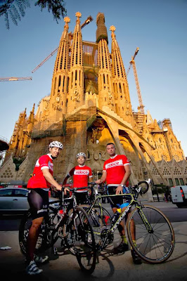 Restaurant Sagrada Familia Barcelona