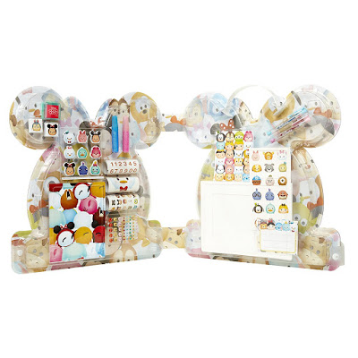 tsum tsum craft kit