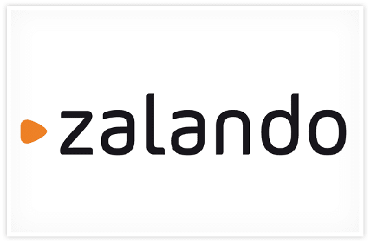 Tarjeta promo regalo Zalando. Tarjeta regalo de Zalando