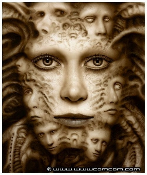 01-99-Naoto-Hattori-Dream-or-Nightmare-Surreal-Paintings-www-designstack-co
