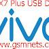Vivo X7 Plus USB Driver Download