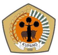 Logo / Lambang kabupaten Kupang