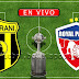 【En Vivo】Guaraní vs. Royal Pari - Copa Libertadores 2021