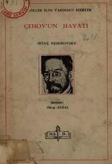 İrene Nemirovsky - Çehov'un Hayatı