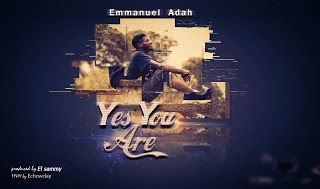 DOWNLOAD MP3: Adah - Yes You Are