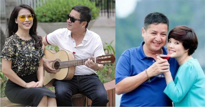 Chí Trung làm thơ tình tặng vợ mơi, lần đầu trải lòng về lý do ly hôn với nghệ sĩ Ngọc Huyền