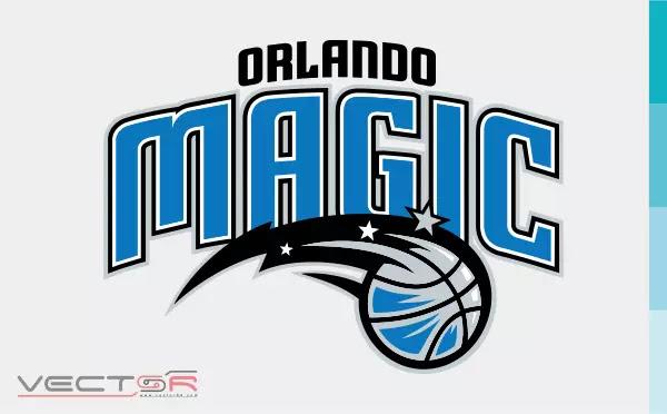 Orlando Magic Logo - Download Vector File SVG (Scalable Vector Graphics)