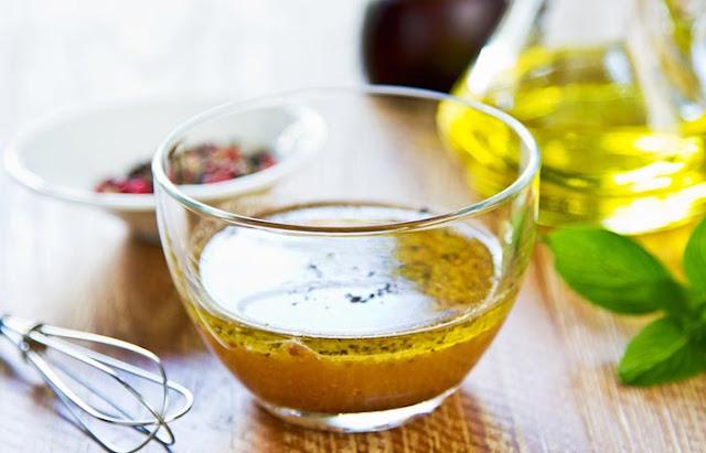 Apple Cider Vinegar For Weight Loss - Apple Cider Vinegar Salad Dressing