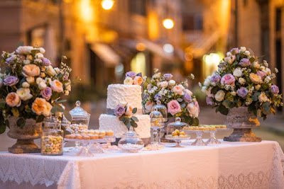 torta Elena Casanova di Pasticceria Ferro