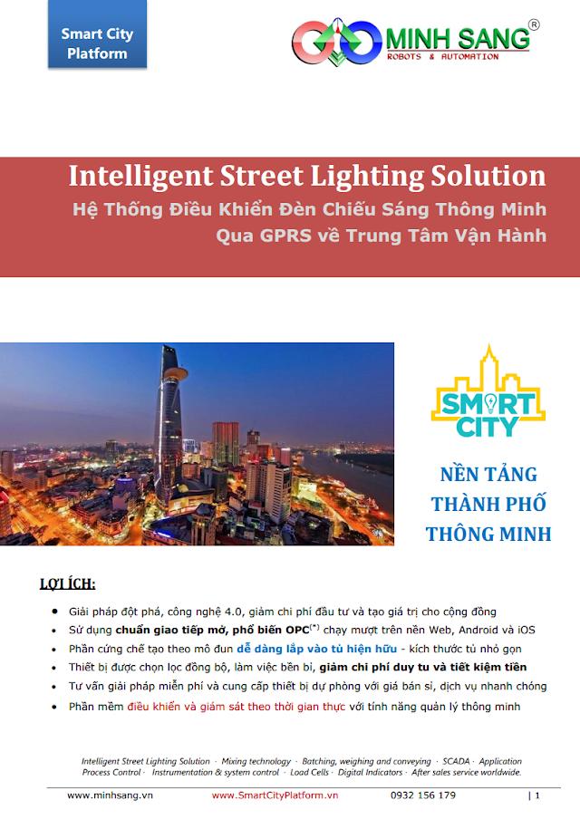 Ứng dụng công nghệ 4.0 trong quản lý, kiểm soát và giám sát hệ thống cơ sở hạ tầng giao thông của thành phố thông minh tại Việt Nam