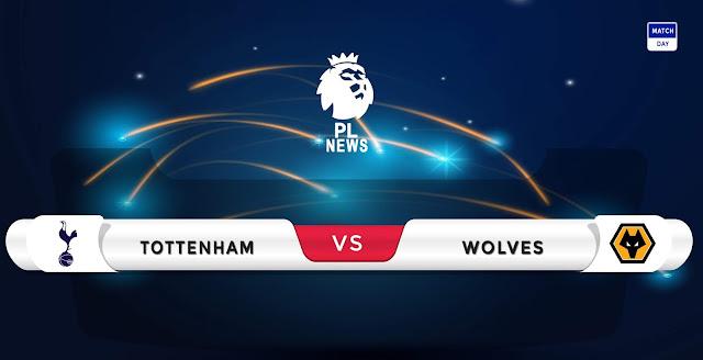 Tottenham vs Wolves Prediction & Match Preview
