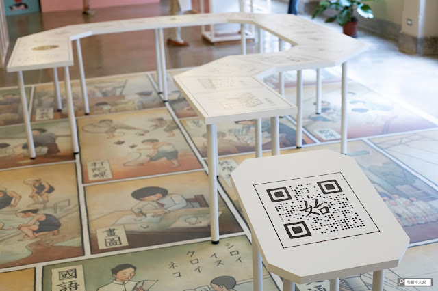 【大叔生活】重返大稻埕,窺探百年前日本小學生美學培養 - 自古以來,讀書始終是翻轉身份的最佳解答