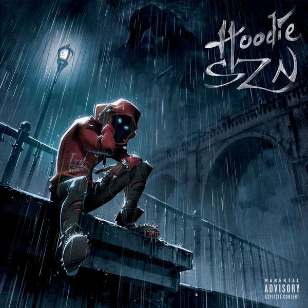 SREAM: A Boogie wit da Hoodie – Hoodie SZN