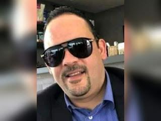 """مقتل  رجل اعمال أصيل مدينة منزل تميم  """" صاحب شركة بدر للتن """" و إبن صاحب شركة سوكودال للمصبرات الغذائية"""