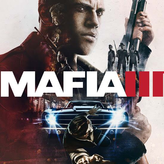 تحميل لعبة Mafia 3 نسخه ريباك FirGirl