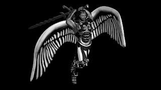 """L'unità arcangelo del videogioco """"Heroes of might and magic III"""". Clicca sull'immagine per vederla in tutta la sua bellezza!"""
