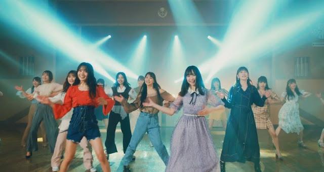 NMB48 Tunda Perilisan Single 'Datte Datte Datte' karena COVID-19