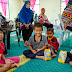 Kempen #AyamBersamaMu Menyokong Orang Asli dengan Makanan Berkhasiat, Ayam Brand & JAKOA Bantu Komuniti di Kampung Orang Asli Kangkar Senanga, Johor