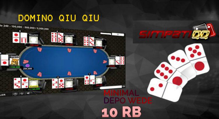 Agen Domino Qiu Qiu Online Via Aplikasi Android Simpatiqq Situs Agen Poker Online Domino Qiu Qiu Terbesar 2019 Simpatiqq Situs Agen Poker Domino Qiu Qiu Terbesar 2019