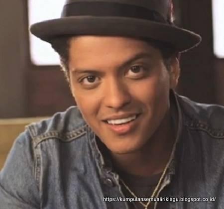 Count On Me Bruno Mars