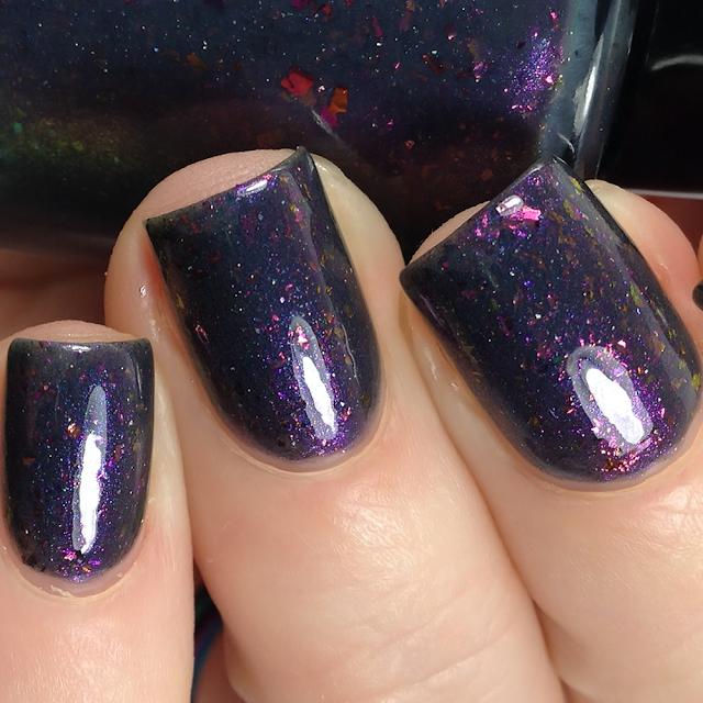Glisten & Glow-Mystery February 2020