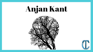 Anjan Kant Profile