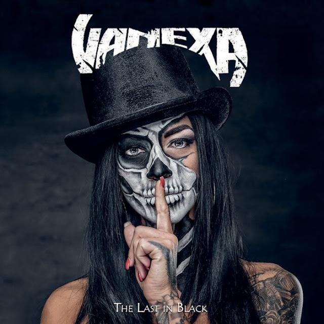 """Ο δίσκος των Vanexa """"The Last in Black"""""""