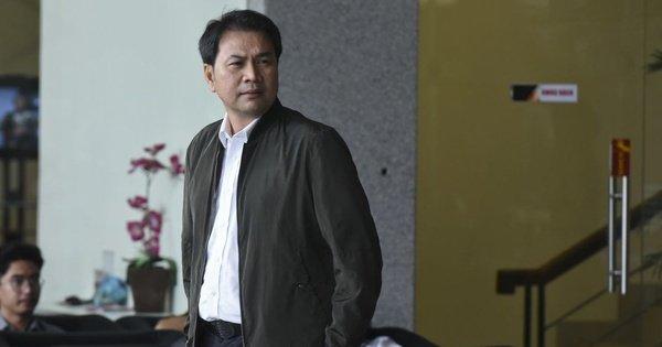 Dewas KPK: Azis Syamsuddin Beri Uang ke Penyidik untuk Pantau Kasus Kader Golkar