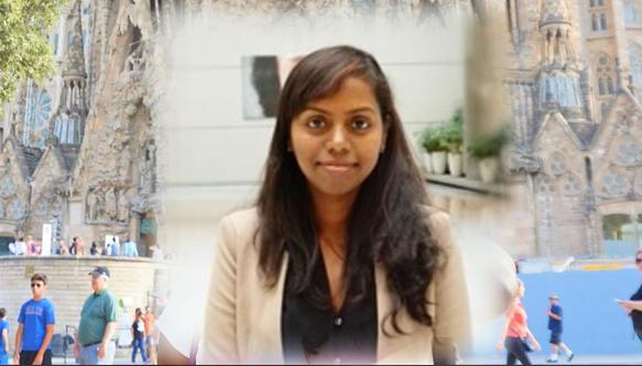 Amitha Sundararaj