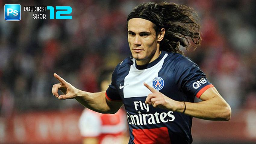 Prediksi Skor PSG vs Dijon 21 September 2016