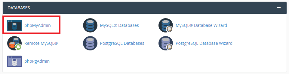 Tutorial Manual Backup Database WordPress via cPanel - #IRVANGEN