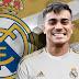 Officiel : Reinier débarque au Real Madrid pour 40 M€