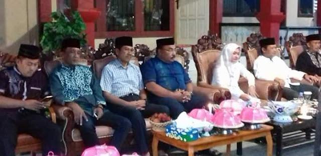 Bukber di Bone-bone Bersama Bupati, DPRD Lutra Dukung Terwujudnya Masyarakat Religius