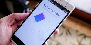 Begini  Cara Menemukan 1Ponsel Android yang Hilang atau Dicuri