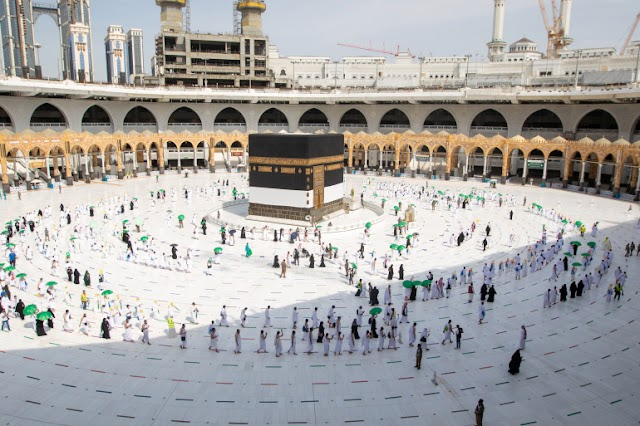 LATEST UMRAH TERMS AND CONDITION IN MALAYSIA.