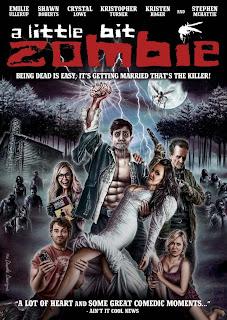 A Little Bit Zombie – DVDRip AVI Legendado