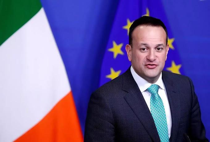 Ιρλανδία: Και ο πρωθυπουργός στην μάχη κατά του κορονοϊού! Θα δουλεύει ως γιατρός