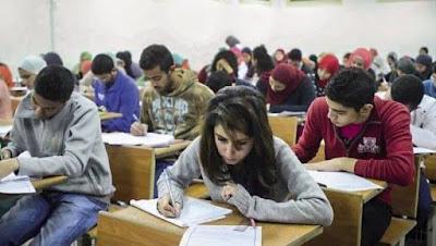 بيان من وزارة التربية والتعليم بمصر حول نتائج الثانوية العامة