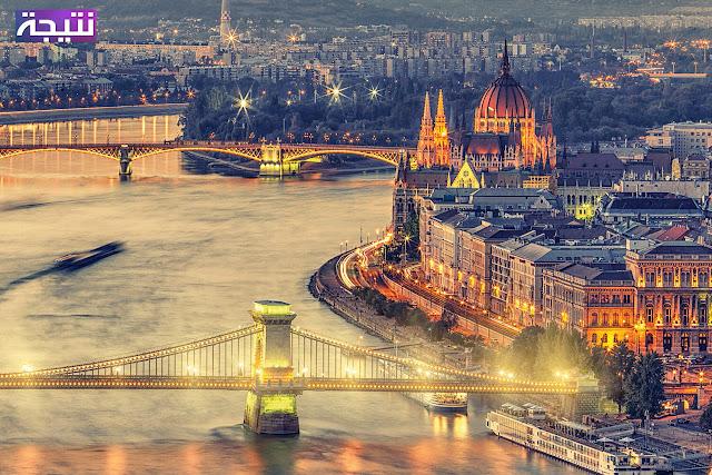 أهم المعالم السياحية فى مدينة براغ عاصمة التشيك