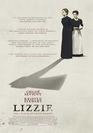Lizzie 2018 Full English Movie Download BRRip 720p ESubs