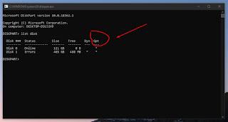Cara Membuat Installer Windows 10  Dengan Rufus
